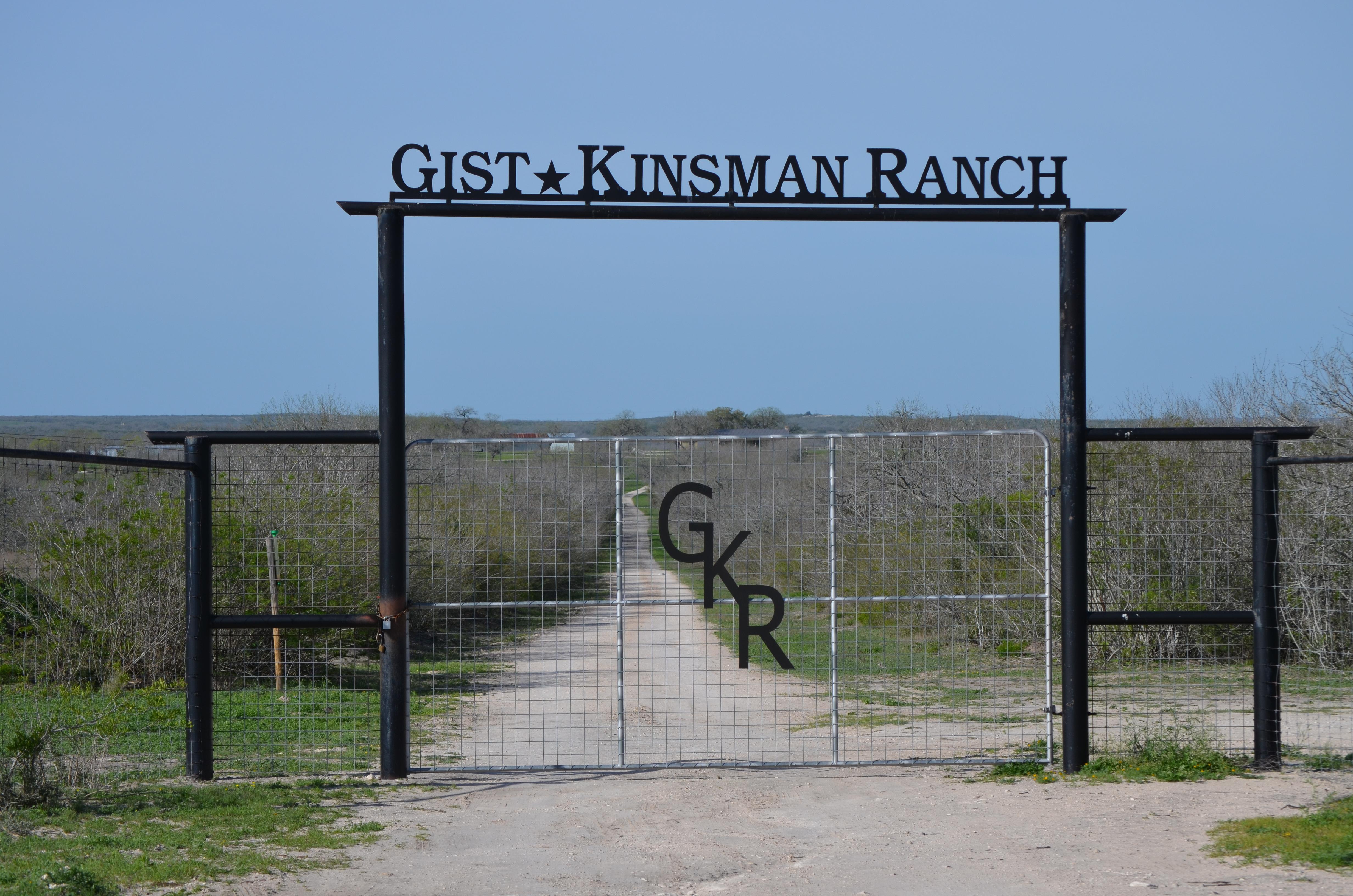 Combat Marine Outdoors: Gist Kingman Ranch