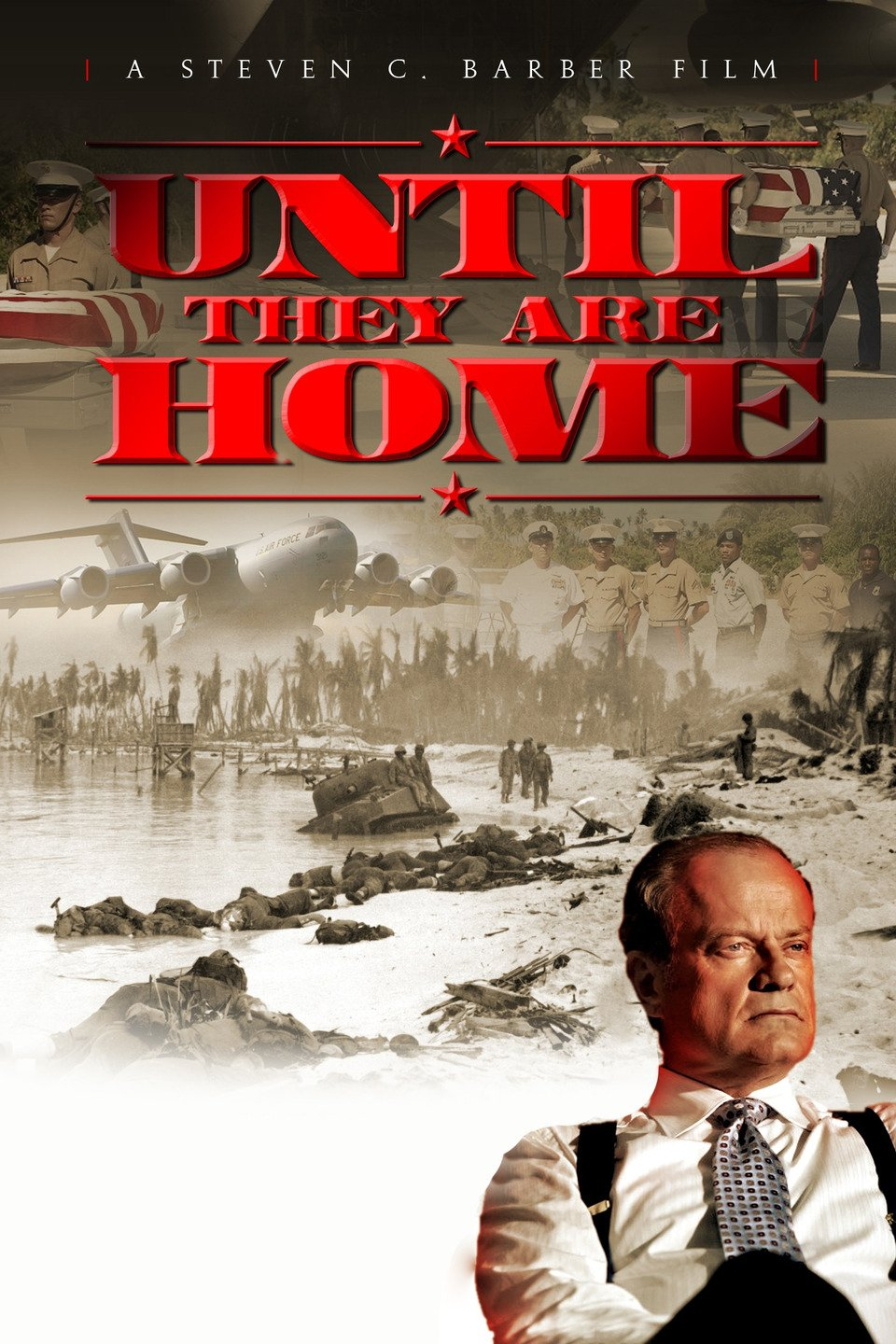 Steven Barber: Until They Are Home